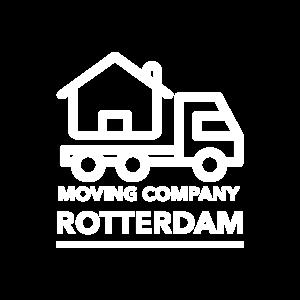 Moving Company Rotterdam Logo